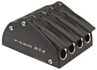 CLUTCHES V-CAM 814 10-12 mm QUADRUPLE